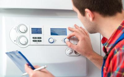 Boiler Servicing Just £49.95 inc VAT