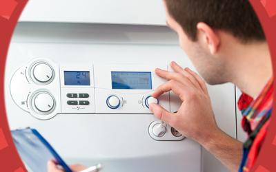 15% OFF Boiler Servicing & Boiler Installations