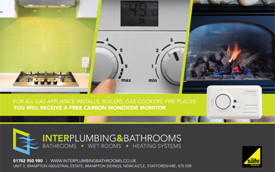 Receive a Free Carbon Monoxide Monitor