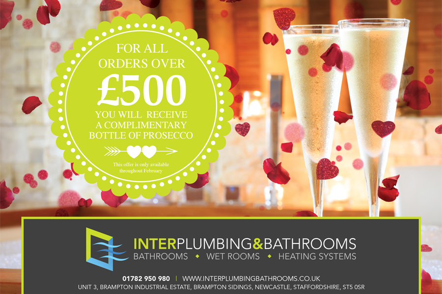 Offer Expired: Free Prosecco on all orders over £500