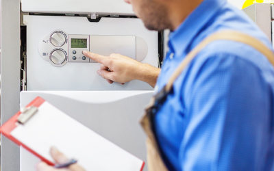 How much does a replacement boiler cost?