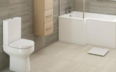 New Year……New Bathroom?