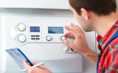 Boiler Servicing Just £49.95 inc VAT