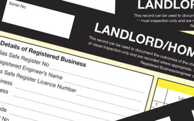 Landlord Gas Safety Certificates – Book Today